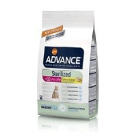 Affinity Advance STERILIZED Gato +10años 1,5 kg