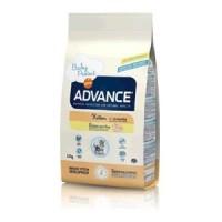 Affinity Advance KITTEN Pollo y arroz 3kg