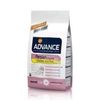 Affinity Advance PERSIAN / LONG HAIR Pollo y Arroz 3 kg