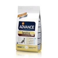 Affinity Advance SENSITIVE Pato y arroz 3 kg